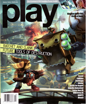 Ratchet Girl Quotes Or ratchet & clank future: