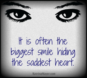 eyes, quotes, sad girl, sad smile, sadness, smile, text