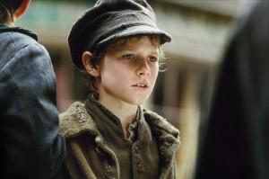 Barney Clark Oliver Twist
