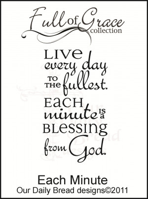 ... grace collection offers religious and inspirational quotes and sayings