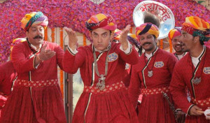 Aamir Khan Pk Peekay Movie Review Hindi Rating Celebexplore