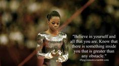 Gymnastics/quotes