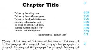 Epigraph Quotes