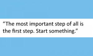 Quotes – Get Started Quotes – Starting over Again – Quote –New ...