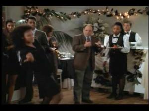 Seinfeld' - Elaine