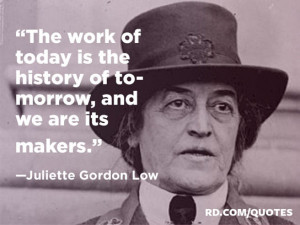10 powerful women quotes