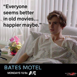 Bates Motel Quotes - je%CF%9F%CF%9Fis-groupies-%E2%99%A0 Fan Art