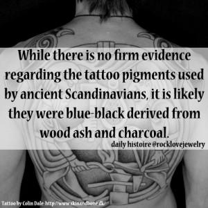 tribal body mod traditional nordic Paganism warrior modification pagan ...