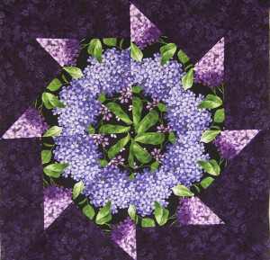 Lilac and star and bird twined with the chant of my soul,