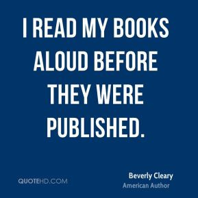 beverly-cleary-beverly-cleary-i-read-my-books-aloud-before-they-were ...