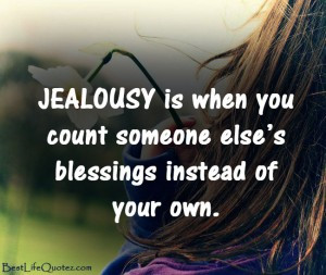 Best jealousy quotes sayings facebook status