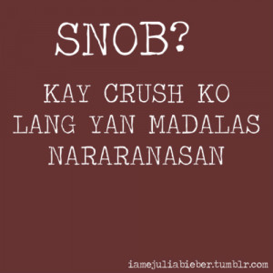 Sms Text Message Quotes Tagalog Patama Topic Today