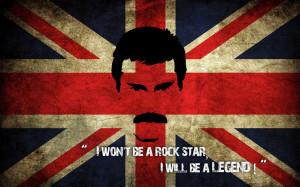 Freddie Mercury by audrey41lorgeoux
