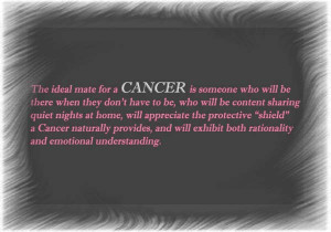 Cancer Love Match