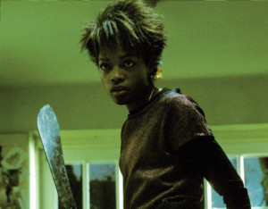 Naomie Harris 28 Days Later