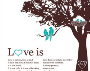 ... Family Tree with birds, Wedding Gift, Custom Housewarming gift