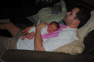 ... father daughter relationship and that she will be a daddy s girl