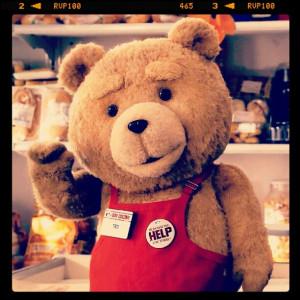 Ted Tumblr Thunder Buddy 9 (tumblr bbpjlu qdf dho