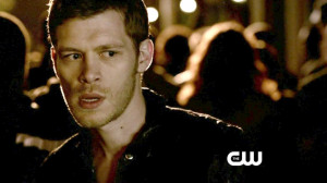 The Vampire Diaries Season 4: Klaus Mikaelson's Best Quotes