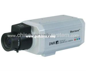 600 TV lines super low illumination wide dynamic range camera