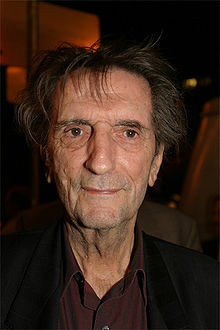 Quotes by Harry Dean Stanton