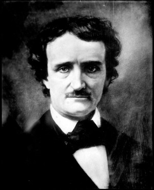 Edgar Allan Poe - (1809 -1849)
