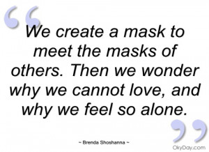 we create a mask to meet the masks of