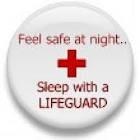 Lifeguard funny