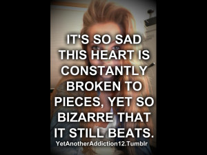 Heartbreak Quotes Tumblr