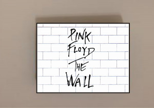 Pink Floyd The Wall Lindo...
