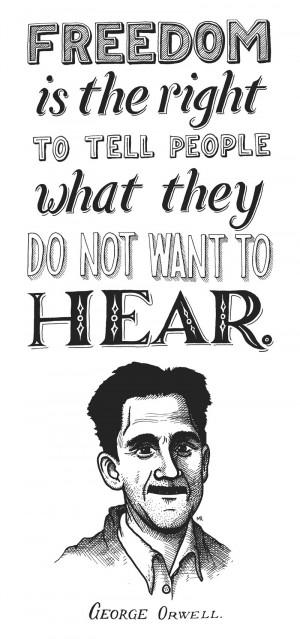 """""""1984"""" di George Orwell: riassunto dettagliato della trama"""