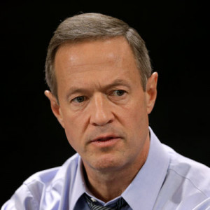 Martin O'Malley biography - 2016 Presidential Campaign Tracker