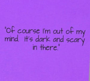 Scary Quotes About Ghosts Scary quotes