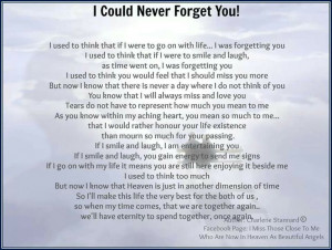 never forget you!: Loss Of A Brother Quotes, Memories, Dads, Loss ...