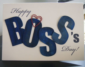 Hallmark Bosses Day Greeting Cards and Wishes