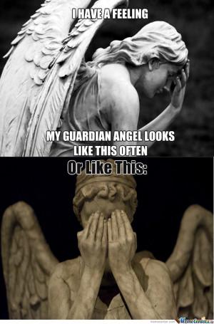 RMX] Guardian Angel Facepalm