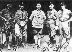 Adolf Hitler Nazi