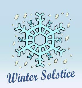 Winter Solstice & Christmas http://www.mayanmajix.com/art2167.html