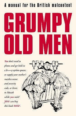"Start by marking ""Grumpy Old Men"" as Want to Read:"