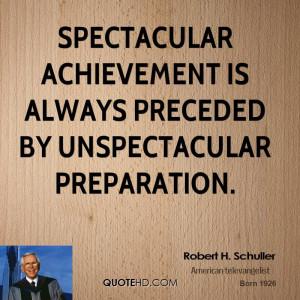 Robert H. Schuller Wisdom Quotes