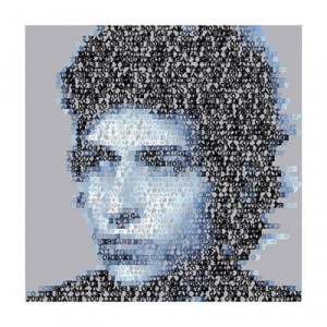 Bob Dylan Quotes (Giclee Signed Limited Edition of 100) by Mike ...