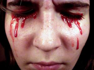 Bloody Tears by kml91225