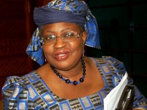 Ngozi Okonjo Iweala Ngozi okonjo iweala