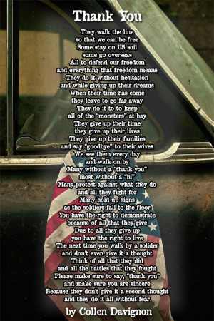 veterans day poems and tributes | Please feel free to click on the ...