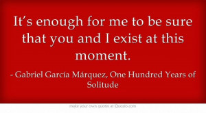 gabriel garcía márquez 1927 2014 one hundred years of solitude