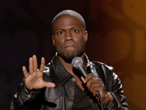 Kevin Hart is laughing all the way to the bank with his latest comedy ...