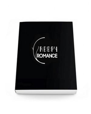 Creepy Romance (Creepy Love Quote & Art Book) Limited Print of 1st ...