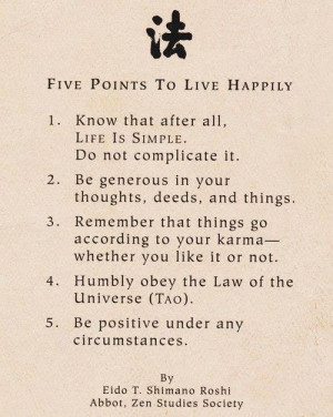 Great Quotes to live by