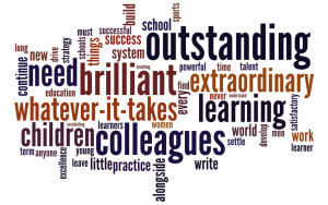 Outstanding Job Quotes The outstanding practice,