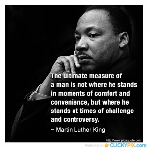 best Martin luther king jr quotes